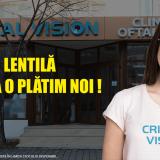 cristal vision clinica de oftalmologie - operatie cataracta neamt