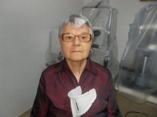 Maria Lica - operatie cataracta neamt