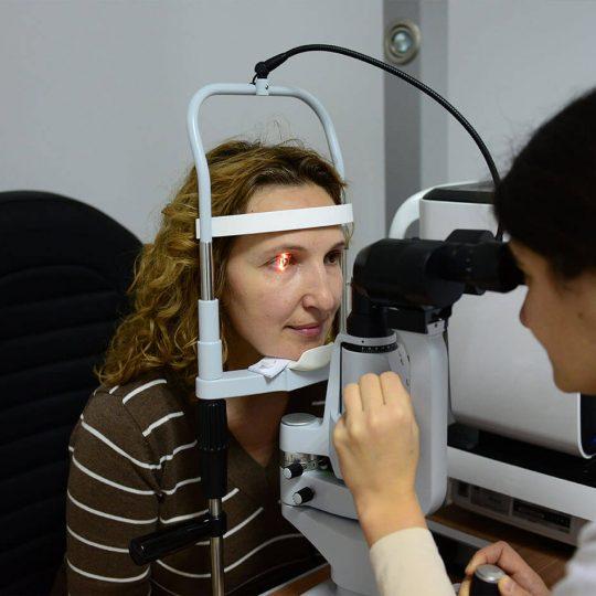 control oftalmologic 2