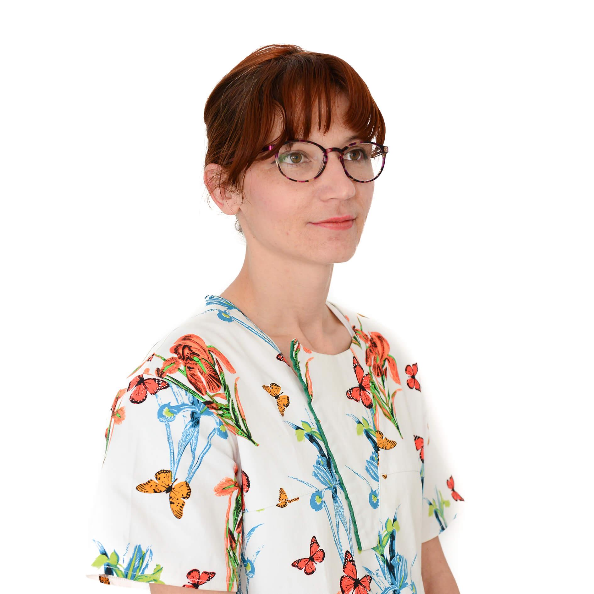 Marilena Vebersohn - asistent medical generalist