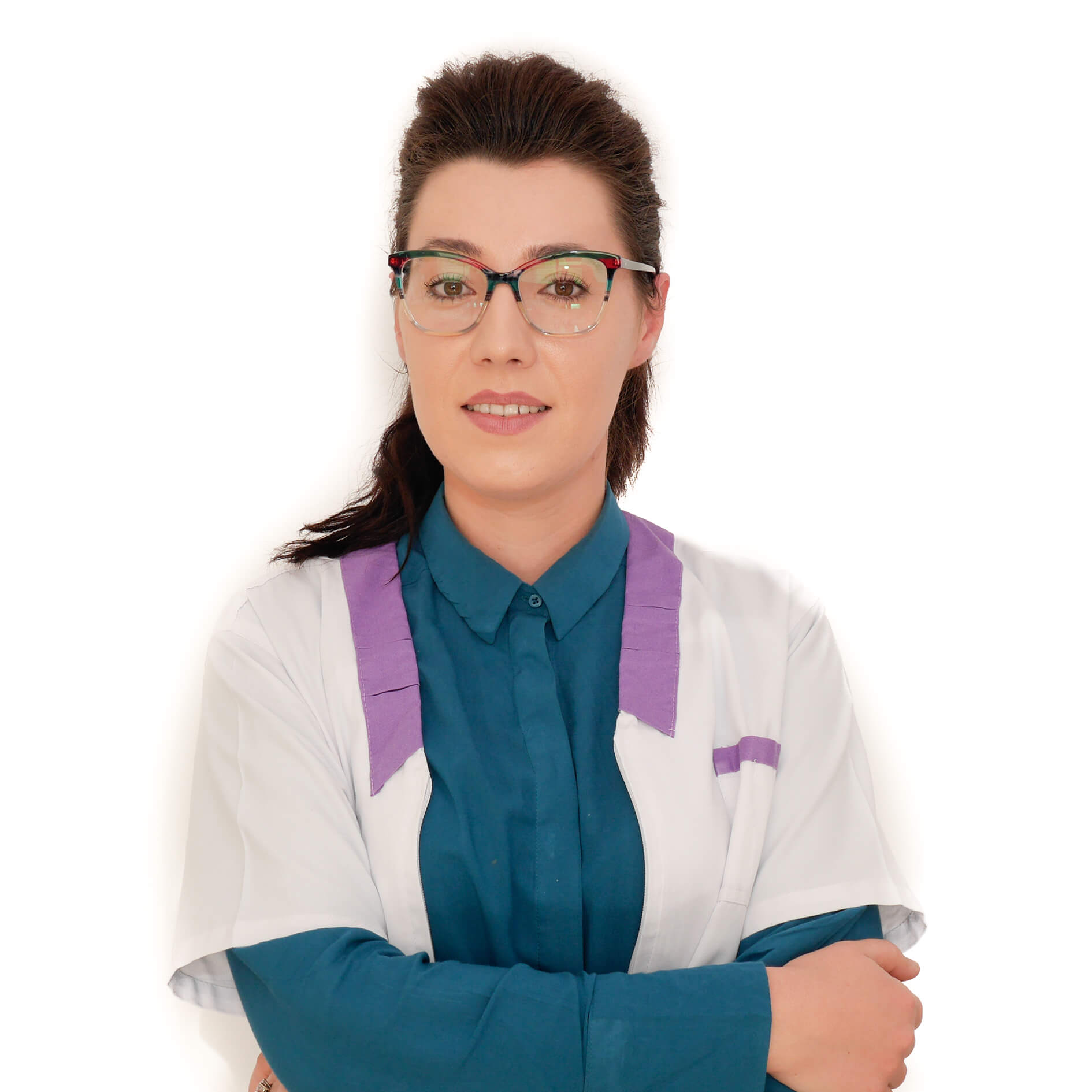 Sînziana Alina Mucenicu- tehnician-optometrist