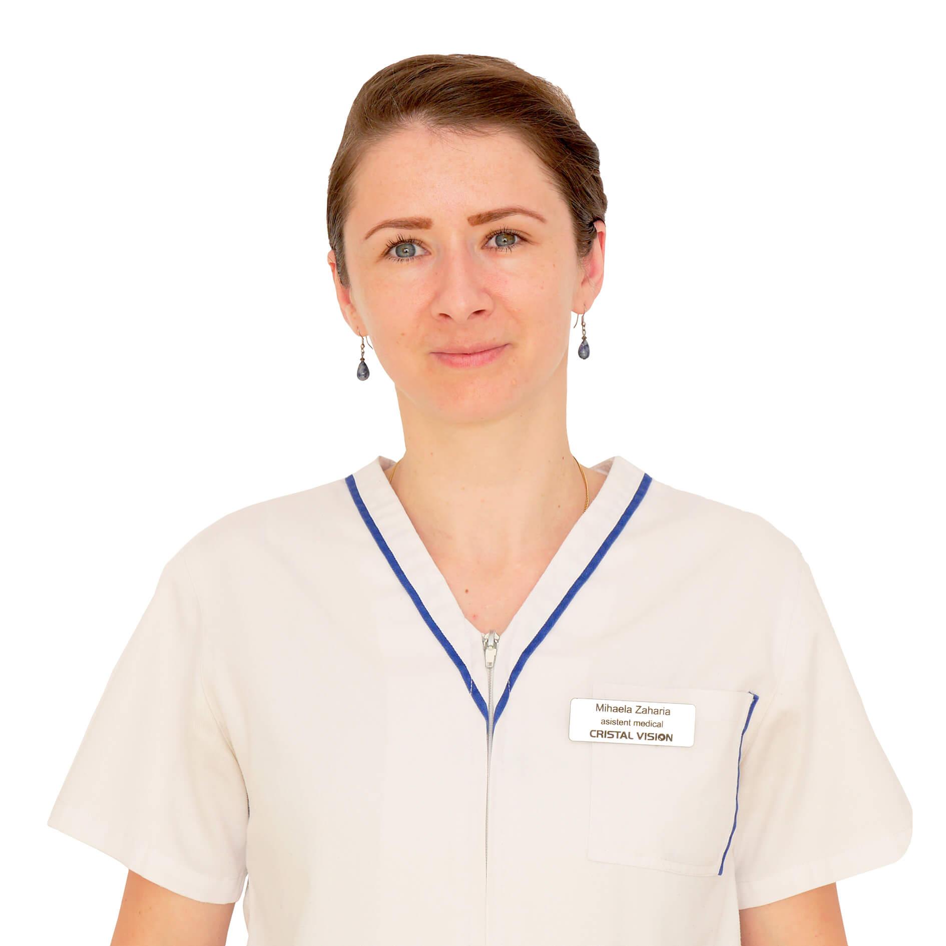 Mihaela-Zaharia-asistent-medical-generalist